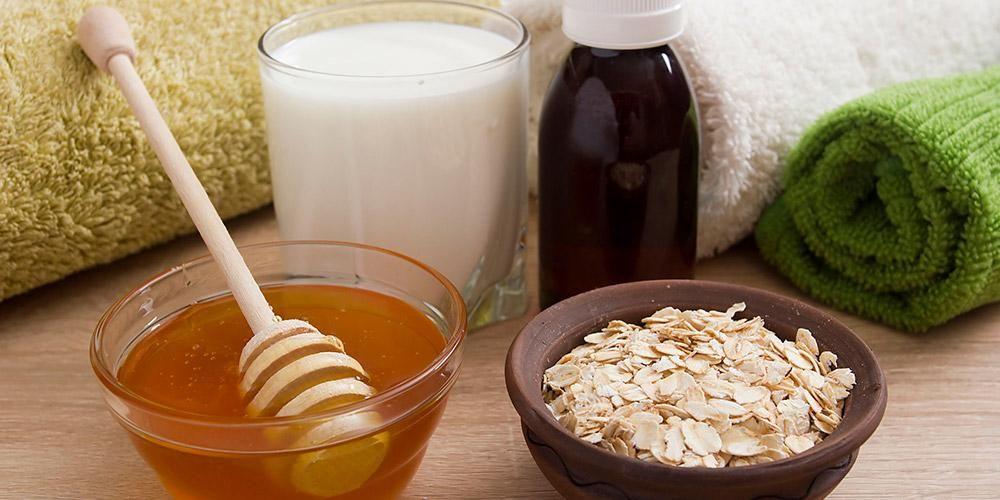 8-manfaat-masker-oatmeal-dan-madu-untuk-wajah-dan-cara-menggunakannya-yang-aman-1597315167